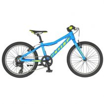 Bicicleta Scott Scale 20 Rigid