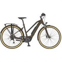Bicicleta Scott Sub Active eRide Lady 2019