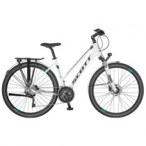 Bicicleta Scott Sub Sport 10 Lady 2019