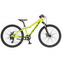 Bicicleta Scott Scale 24 disc