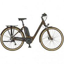 Bicicleta Scott Sub Active eRide Unisex 2019