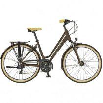 Bicicleta Scott Sub Comfort 20 Unisex 2019