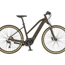 Bicicleta Scott Sub Cross eRide 20 Lady 2019