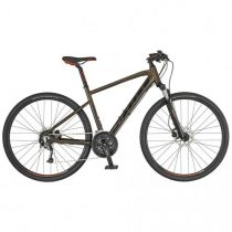 Bicicleta Scott Sub Cross 30 2019