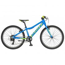 Bicicleta Scott Scale 24 Rigid