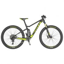 Bicicleta Scott Spark 600 2019
