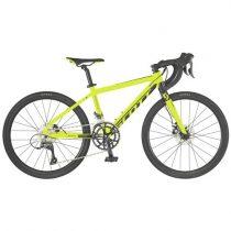 Bicicleta Scott Gravel 24