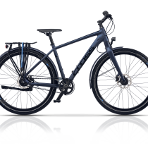 Bicicleta Cross Tour-X Urban 2019