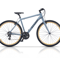 Bicicleta Cross C-Trax RD 2019