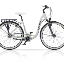 Bicicleta Cross Cierra 2019