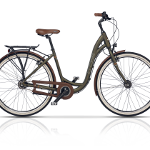 Bicicleta Cross Riviera 2019