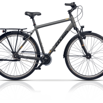 Bicicleta Cross Prolog IGH 2019