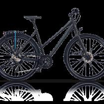 Bicicleta Cross Quest Lady 2019
