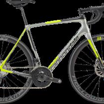 Bicicleta Cannondale SYNAPSE HI-MOD DISC RED ETAP 2019
