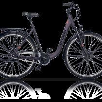 Bicicleta Cross Prolog IGH LS 2019