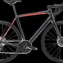 Bicicleta Cannondale SYNAPSE CARBON DISC RED ETAP 2019