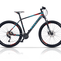 Bicicleta Cross Fusion Man 27.5 2019
