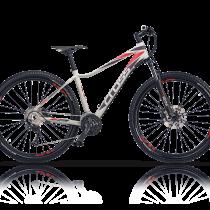 Bicicleta Cross Fusion Lady 27.5 2019