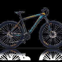 Bicicleta Cross GRX 9 HDB  27.5 2019