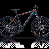 Bicicleta Cross GRX 7 HDB  27.5  2019