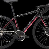 Bicicleta Cannondale SYNAPSE DISC WOMEN'S 105  2019