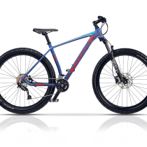 Bicicleta Cross X-Tend Plus 27.5 2019