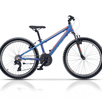 Bicicleta Cross Speedster Boy 24 2019