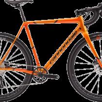 Bicicleta Cannondale SUPERX DI2 2019