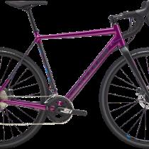 Bicicleta Cannondale CAADX ULTEGRA 2019
