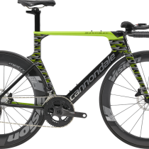 Bicicleta Cannondale SUPERSLICE RED ETAP 2019