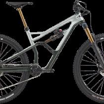 Bicicleta Cannondale JEKYLL 29 -1- 2019
