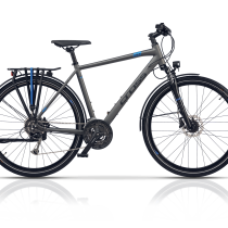 Bicicleta Cross Avalon 2019
