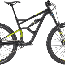 Bicicleta Cannondale JEKYLL 3 27.5  2019