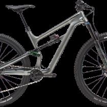 Bicicleta Cannondale HABIT CARBON 2 2019