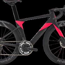 Bicicleta Cannondale SYSTEMSIX HI-MOD DURA-ACE WOMEN'S 2019