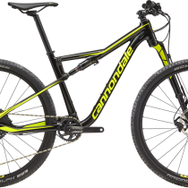 Bicicleta Cannondale SCALPEL-SI 5 2019