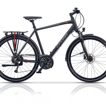 Bicicleta Cross Travel Man 2019
