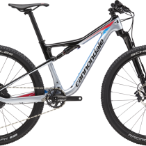 Bicicleta Cannondale SCALPEL-SI CARBON WOMEN'S 2 2019
