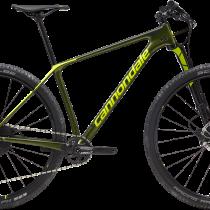 Bicicleta Cannondale F-SI CARBON 3 2019