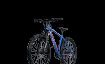 Bicicleta Cross X-Tend Plus
