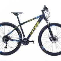 Bicicleta Cross Traction SL9 29 2019