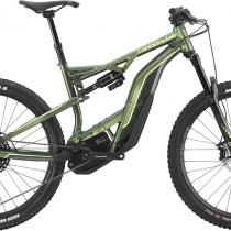 Bicicleta Cannondale MOTERRA LT 1 2019