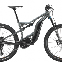 Bicicleta Cannondale MOTERRA 1 2019