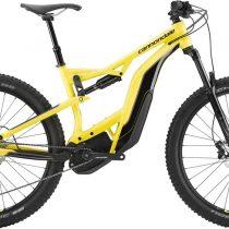 Bicicleta Cannondale MOTERRA 2 2019