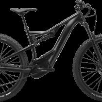 Bicicleta Cannondale MOTERRA NEO 3 2019
