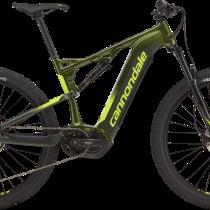 Bicicleta Cannondale CUJO NEO 130 4 2019