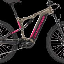 Bicicleta Cannondale CUJO NEO 130 WOMEN'S 4 2019