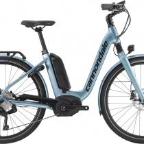 Bicicleta Cannondale MAVARO NEO CITY 1 2019