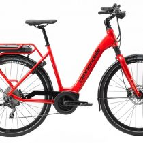 Bicicleta Cannondale MAVARO ACTIVE CITY 2019
