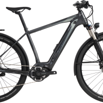 Bicicleta Cannondale TESORO NEO X 2 2019